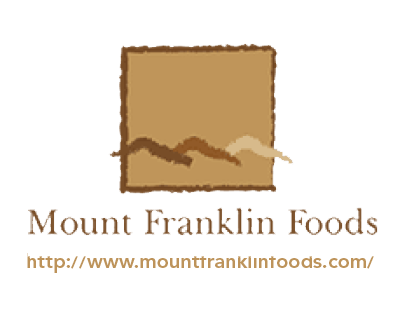 Icono Mount Franklin Foods